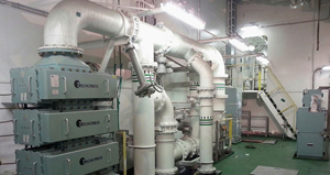 ASRY hits 50 Ballast Water Treatment installation milestone