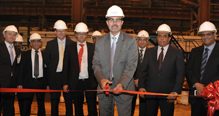 ASRY Opens New ABB Workshop