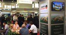 ASRY Exhibits at SMM Hamburg