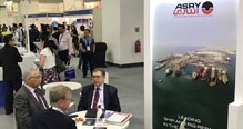 ASRY Exhibits at Top Singapore Show
