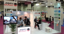 ASRY scores new leads from Singapore show
