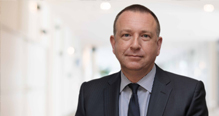 ASRY Appoints Andrew Shaw as New Chief Executive