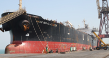 ASRY ANALYSIS: More Arabian Gulf large crude tanker dockings likely on back of increased tanker activity in the region