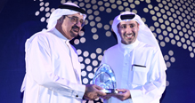 ASRY wins 'Shipyard of the Year' Award
