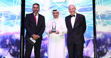ASRY Wins CSR Award at Seatrade Maritime Awards 2016