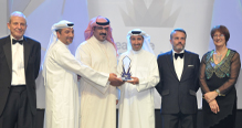 ASRY Chairman Wins Maritime Award
