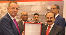 ASRY Supports Bahrain Renewables