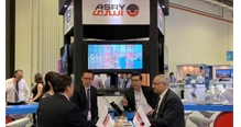 ASRY connects with Asian clients at top Singapore show