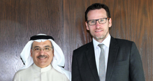 ASRY partners with NOGA for marine services base