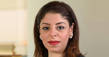 ASRY appoints Sahar Ataaei as new CFO
