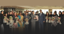 ASRY Celebrates Working Mothers with Luncheon